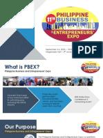 PBEX EVENT INFORMATION.pdf