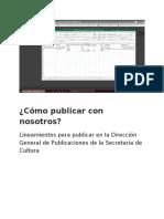Cómo publicar con nosotros TIERRA ADENTRO.odt