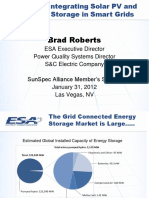Brad-Roberts-ESA-SunSpec-ESA-Presentation.ppt