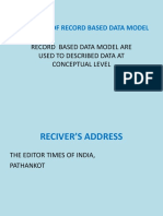DEFINITION OF RECORD BASED DATA MODEL.pptx