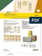 ficha-arena-basic