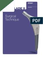 ACCOLADE II Surgical