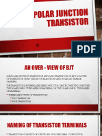 BI-POLAR JUNCTION TRANSISTOR.pptx
