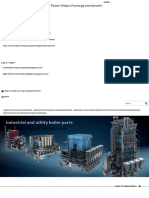 Parts for Utility and Industrial Power Plant Boilers _ GE Power