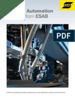 welding automation catalog