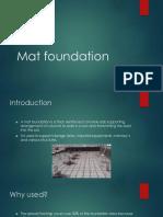 Mat foundation.pptx
