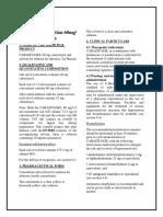 Cabazitaxel Injection Taj Pharma-SMPC