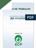 Plano de Trabalho Para Elaboracao Do EIA RIMA Do to Da Hyundai
