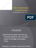 Falsafah dan paradigma  kep.pptx