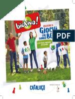 Catalogo Bioviva 2020