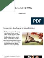 FISIOLOGI HEWAN pertemuan 1.pptx