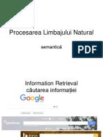 Procesarea Limbajului Natural.ppt