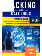 Hacking with Kali Linux by Daniel Howard