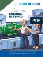 Cartilha Eficiência Energética