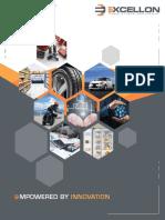 Excellon Software Brochure