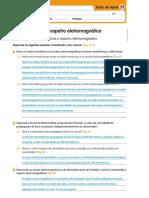 F.Q. - Ficha de Trabalho 25 - Soluções