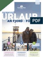 GGV Flensburger Förde 2020