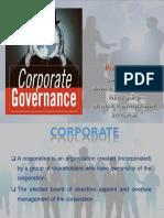 Corporate governance-140125033347