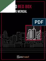 Relatório de Fundos Imobiliários