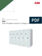 ABB ZX2 katalog