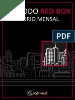 Relatório de Fundos Imobiliários 10-19
