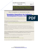 software-detailed-design-template-2013
