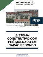 Sistema Construtivo Com Pré-Moldado Em Capão Redondo