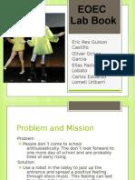 EOEC Lab Book