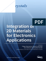MDPI. 2D_Materials_for_Electronics_Applications