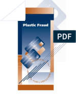 Plastic Fraud