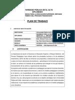 PLAN DE TRABAJO POSGRADO  DIDACTICA 2019.docx