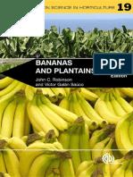 Livro_Bananas and Plantains_ J. C. Robinson, V. Galán Saúco