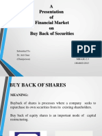 Buy back of securities.pptx
