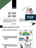 Amateur_ID-51A_InstructionManual