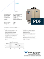 PolyScience Chiller 2.5.2019