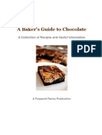Favorite Chocolate Recipes Guide