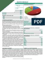 Eurovita Fgp Report Nuovo Secolo