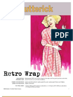 Retro Wrap