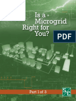 Is a Microgrid Right For You