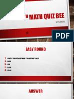 4th Math quiz bee.pptx