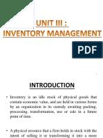 inventory management unit-3.ppt