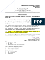 OM__Estimates committee_Ongoing projects_Additional info.pdf