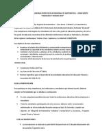 BASES PARA LA XIV OLIMPIADA INTER ESCOLAR REGIONAL DE MATEMÁTICA.docx