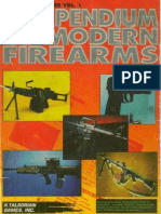 Cyberpunk 2020 - Edge of the Sword Vol 1 - Compendium of Modern Firearms - Es 4001