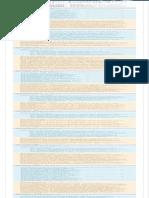 Processo Legislativo - IBL - Exercícios de Fixação do Módulo I - Turma 01 - 2020