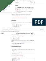 How to configure High Availability (HA) Zabbix Server on Ubuntu 18.04 _ _ Zabbix Only.pdf