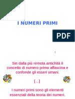 Numeri-Primi