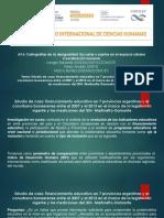 Estudio sobre el financiamiento educativo en provincias argentinas entre el 2007 y el 2013 en el marco de la legislación vigente y las mediciones del IDH - copia.pptx