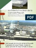 Accidentul nuclear de la Cernobîl,Pripyati.pptx