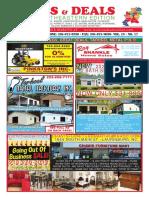 Steals & Deals Southeastern Edition 2-6-20